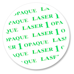 Laser Heat Transfer Paper for Dark Fabrics
