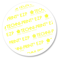 Laser Heat Transfer Paper for Light Fabrics