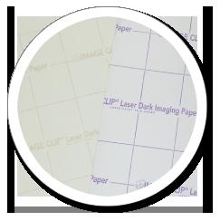 Laser Heat Transfer Paper for Dark Fabrics