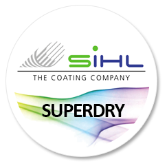 Sihl Sublicolor SuperDry Paper
